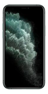 Apple iPhone 11 Pro Max Dual SIM 512 GB Verde medianoche 4 GB RAM