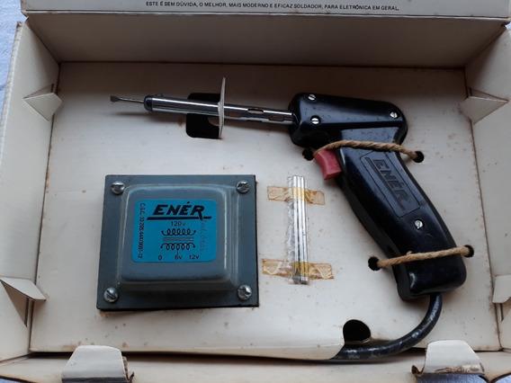 Soldador Para Micro Eletrônica