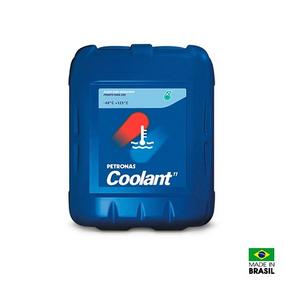 Paraflu / Coolant 11 Verde 50/50 Petronas 20 Lt Refrigerante