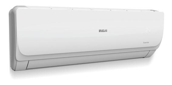 Aire Acondicionado Rca Inverter 3500w Frio Calor Rinv3500fc