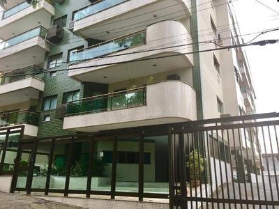 Apartamento Em São Francisco, Niterói/rj De 70m² 2 Quartos À Venda Por R$ 530.000,00 - Ap198587
