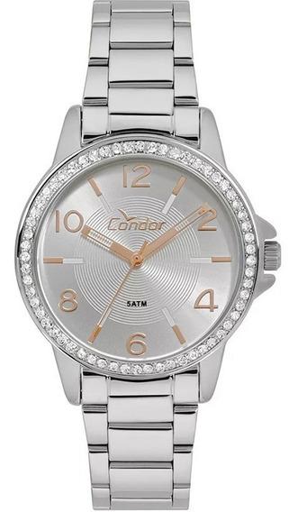 Relógio Condor Feminino Co2035kwm/3k