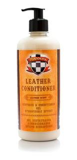 Original Finish X500ml + Leather Conditioner X500ml + Aplic