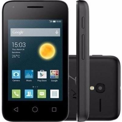 Celular Alcatel Pixi 4009e Pop Pixi3 Onetouch Camera Frontal