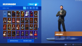Kit Full Salve O Mundo Fortnite E Skins Battle Royale