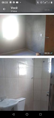 Imagem 1 de 3 de Aluga 2 Comodos C/ Banheiro