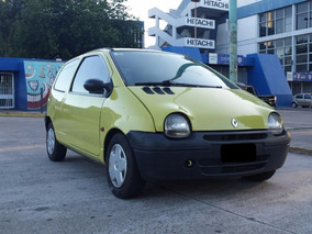 Renault Twingo 1.2 Aire + Airbag - Dubai Autos
