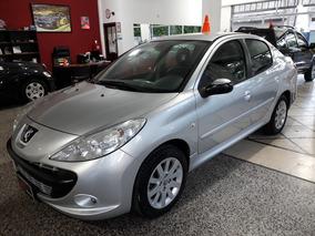 Peugeot 207 1.6 Sedan Xt Premium 2009