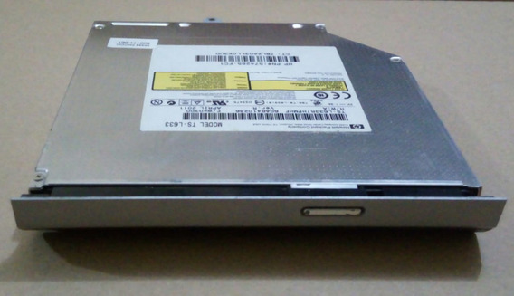 Leitor Dvd Notebook Hp G42 ( Ts-l633r/hpmhf )