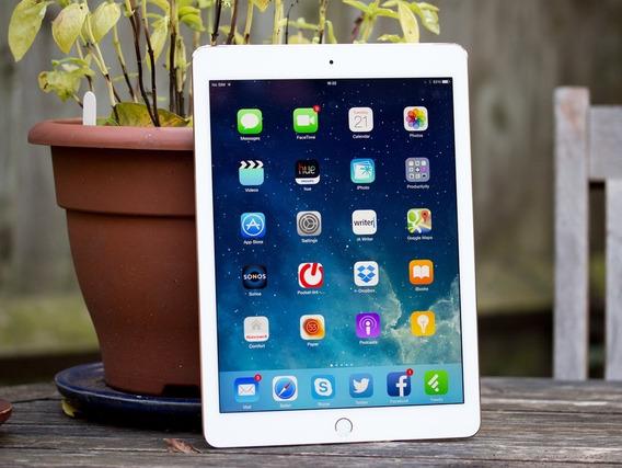 iPadair2 Com Wi-fie4g (rede Celular)