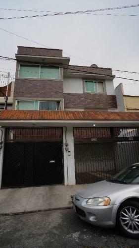 Rar - 1884. Departamento En Renta Colonia Lindavista En Gustavo A. Madero