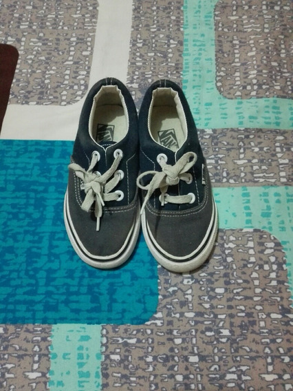 Zapatos Deportivos Para Niño Talla 27