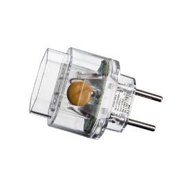 Tomada Plug In Protetor Eletronico Anti Surto Margirius 2p