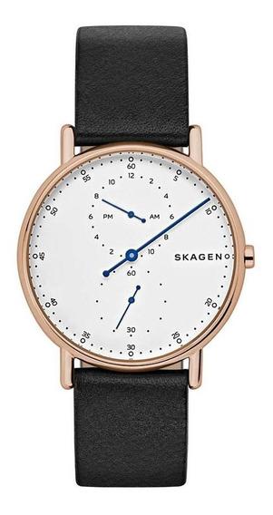 Relógio Skagen Feminino Signatur 1 Hand - Skw6390/2bn