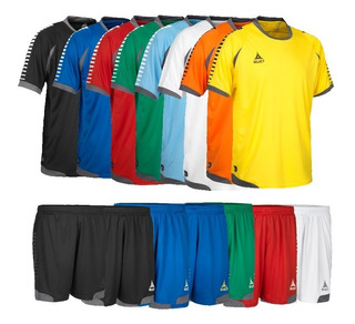Handball Conjunto Deportivo Select Ultimate Remera Pantalon