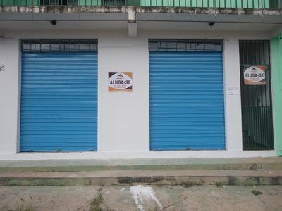 Comercial Para Aluguel, 0 Dormitórios, Centro - Araguaína - 462