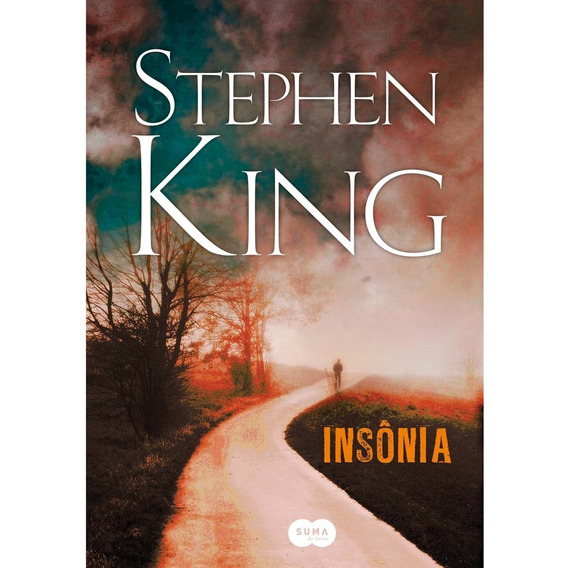 Insonia - Stephen King - Suma