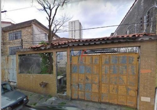 Imagem 1 de 1 de Ref: 11.650 Ótimo Terreno Com 450  M² No Bairro Vila Prudente, Em Aclive, Fica À 800 Metros Do Metrô Vila Prudente. Não Aceita Permutas. - 11650