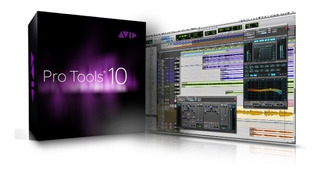 Pro Tools 10 (full Mega) [incluye Patch] Licencia