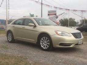 Chrysler 200 2.4 Touring At 2012