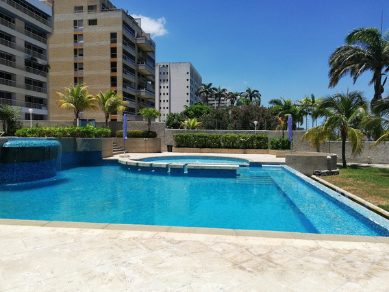 Apartamento En Venta La Guaira Caraballeda Kfmls #21-731