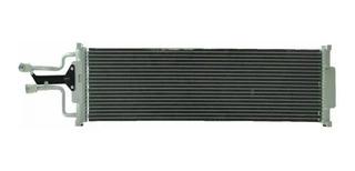 Condensador Ar Cond S10 Blazer Diesel 2.8 04 A 2011 Pequeno