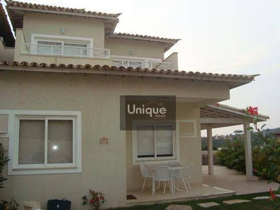 Casa Com 4 Dormitórios À Venda, 100 M² Por R$ 800.000,00 - Geribá - Armação Dos Búzios/rj - Ca0933