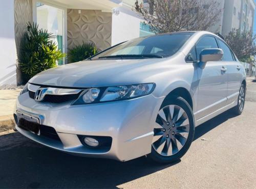 Imagem 1 de 9 de Honda Civic Honda Civic