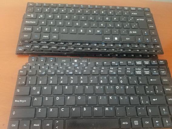 Laptop Teclado P2402 P2412 P2423 P3400 P1410 P2400