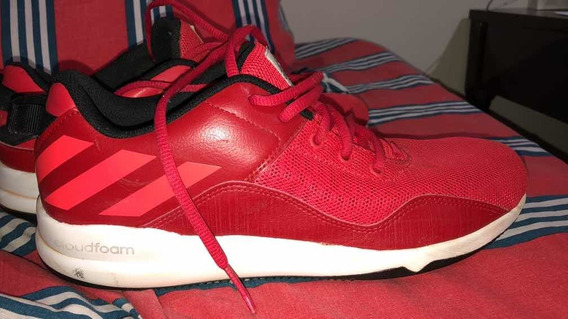 Zapatillas adidas Running Crazy Move