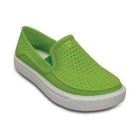 Crocs Citilane Volt Green