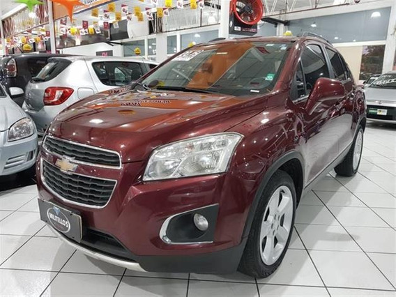 Chevrolet Tracker Ltz Automatica 2015