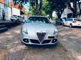 Alfa Romeo Giulietta 1.4 Distinctive Multiair 170cv Mt6