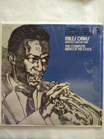 Vinilo Miles Davis The Complete Birth Of The Cool Usa La Pla