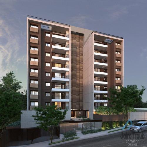 Apartamento  Com 3 Dormitório(s) Localizado(a) No Bairro Jardim Guedala Em São Paulo / São Paulo  - 3351:906885