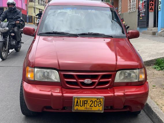 Kia Sportage Doble Traccion 4 X 4 1999
