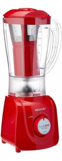 Liquidificador Flash Red Filter Mallory