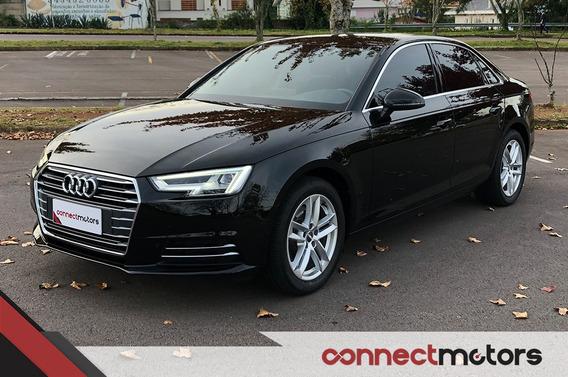 Audi A4 Sedan Launch Edition - 2017