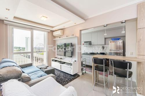 Imagem 1 de 30 de Apartamento, 2 Dormitórios, 56.2 M², Jardim Sabará - 203086