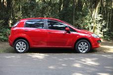 Fiat Punto 1.4 Attractive 2013
