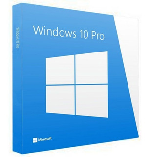 Windows 10 Pro 64 Bits Latino 1pk Dsp Oei Fqc-08981 Oferta