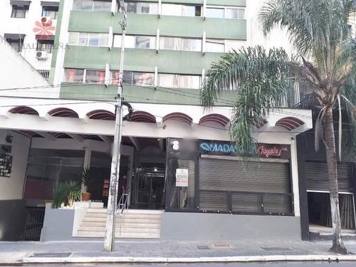 Imagem 1 de 11 de Casa Comercial Em Centro De São Paulo - 1672