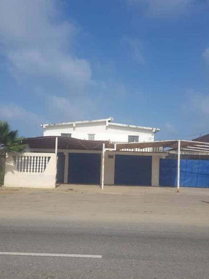 En Venta Casa De 727,54m2 Ubicada En Boca De Aroa