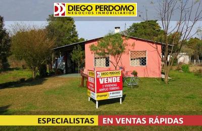 Casas En Venta, 3 Dormitorios, Balneario Kiyú, Uruguay