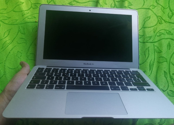 Macbook Air 11,6 (since 2013)