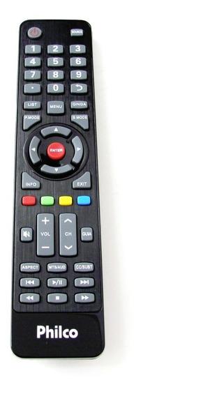 Controle Remoto Tv Philco Ph32s61dg Ph48s61dg ** Original **