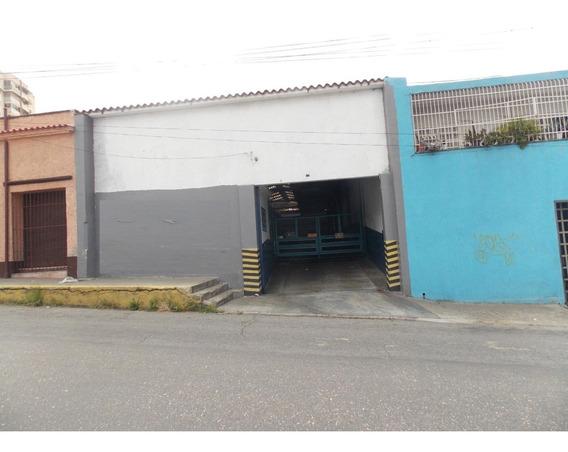 Galpón En Venta José Rivero Guaicaipuro Mls #20-12570
