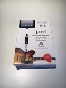 Interface De Áudio Apogee Jam