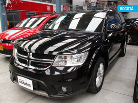 Dodge Journey Sxt 2.4 4x2 Fe 7 Puestos Ucp370