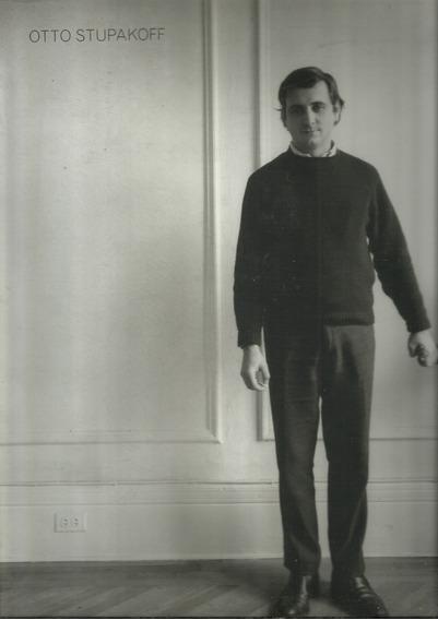 Catalogo Otto Stupakoff Organização Rubens Fernandes Junior